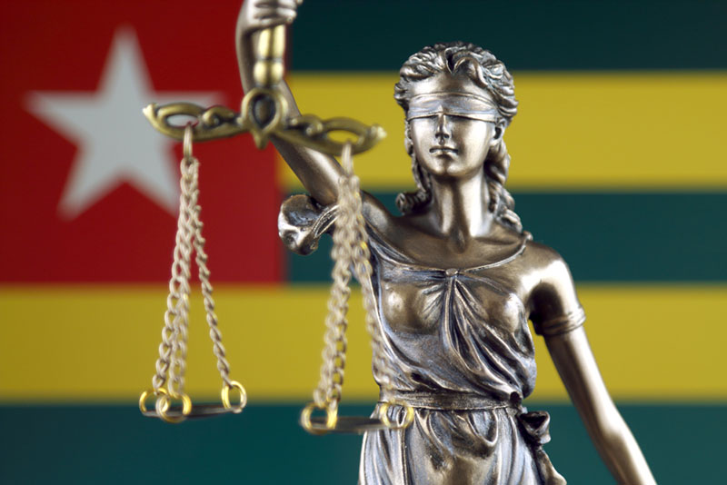 justice-togolaise